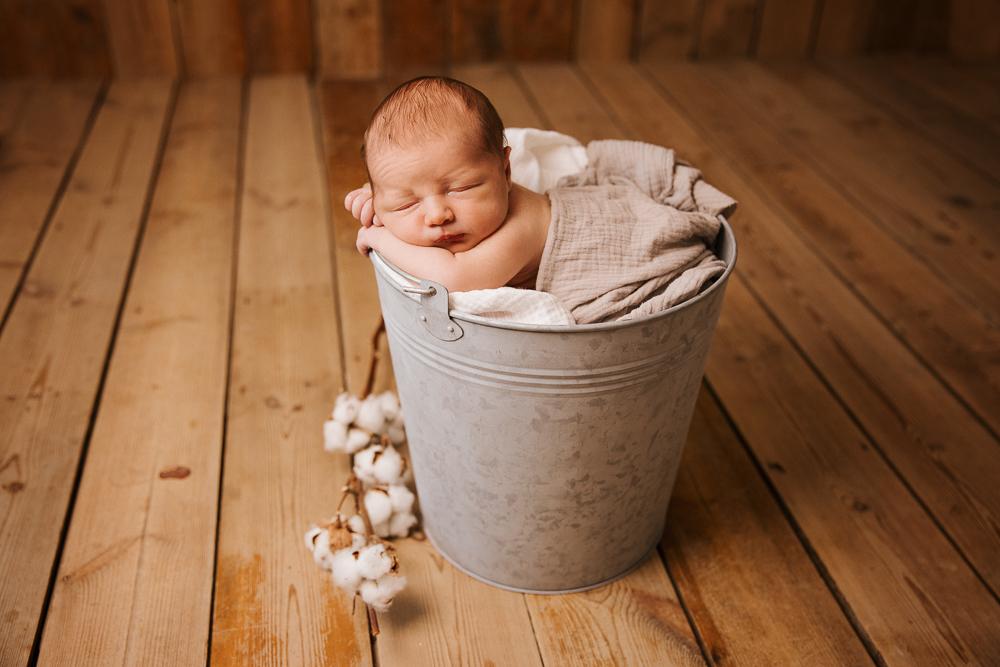 Neugeborenen Fotografie Rostock