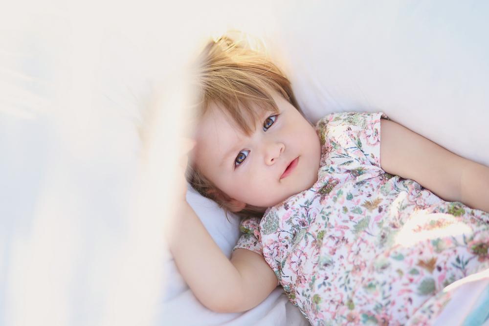 niedliches Fotoshootings für Kinder Rostock