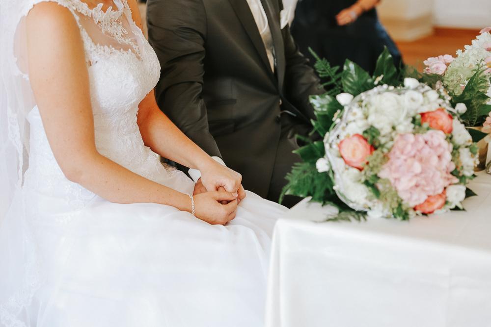 Brautpaarfotos in Rostock und Umgebung